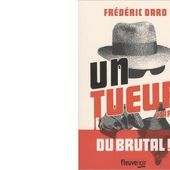 Frédéric DARD : Un tueur, Kaput. - Les Lectures de l'Oncle Paul