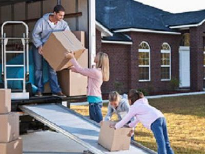 Three Reasons To Hire Professional Moving Companies