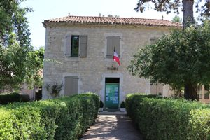 Ouverture Mairie