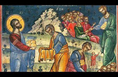 Dimanche 12 juillet à 19h : retransmission de la liturgie à Béthanie