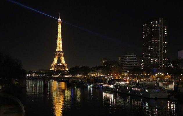Pont de Grenelle - Tour Eiffel