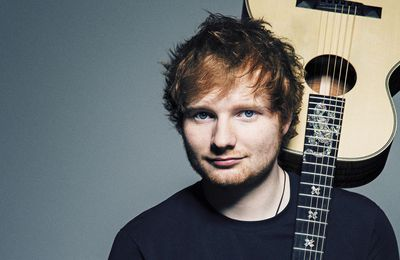 Ed Sheeran ha preso casa in Umbria