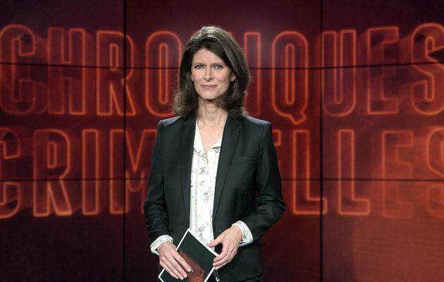 Chroniques Criminelles sur L'Affaire Béatrice Edouin ce samedi soir sur TFX