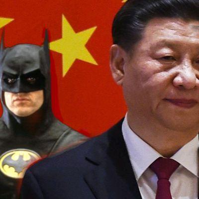 Quand la Chine se pique, le monde entre en réanimation