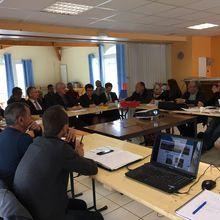 CCAPV: Lancement du projet de promotion et de valorisation du pastoralisme