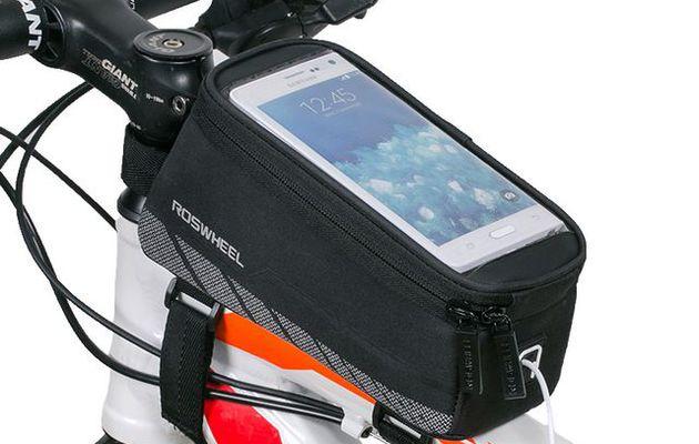 Les accessoires vélo à petits prix qui vous facilitent la vie !