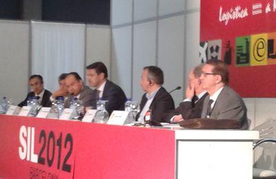 Mon intervention, à Barcelone le 6 juin, lors de la conférence sur le réseau transeuropéen de transport …