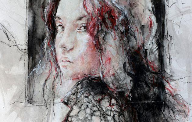 Eth de Mélaou expose au festival international Landes aquarelle du 12 au 20/09/2020 à Morcenx 40110
