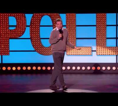 Henning Wehn: The Funny Ugly German