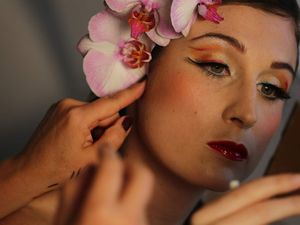 https://www.facebook.com/ugoartistphotographer  Mua : FLO    Model : ARMONY
