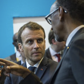 Macron and Africa: the good, the less good and the dangerous