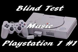 {Blind Test} OST PlayStation 1 🎵