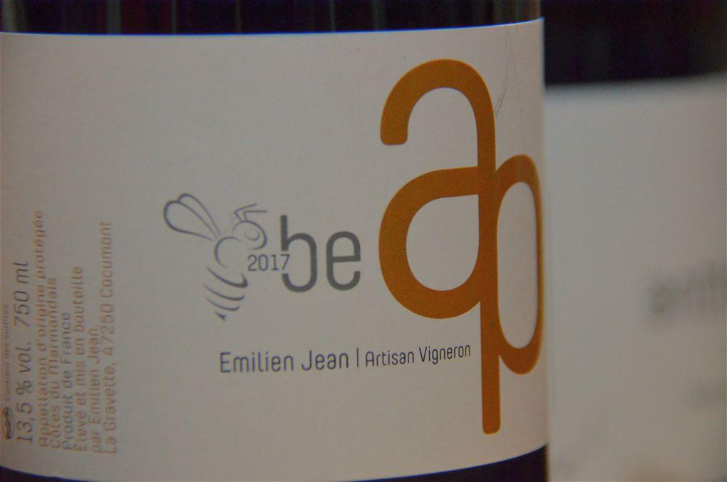 Domaine Émilien Jean, un nouveau regard sur le vignoble Lot-et-Garonnais.