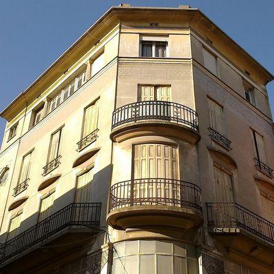 Rue de la Barre n°3