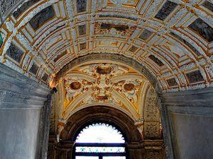 La basilique Saint-Marc, Venise.