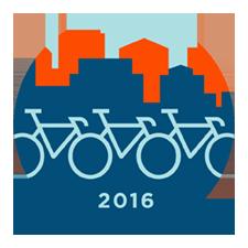 Global Bike to Work Day