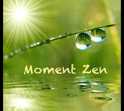 Moment Zen