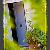 A L'OMBRE DU CHATEAU - Chambres d'hôtes - Nans-sous-Sainte-Anne - Doubs
