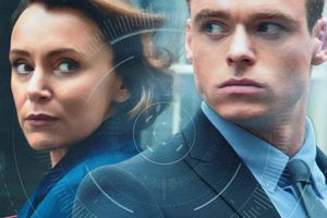 [serie TV] Bodyguard, un thriller court mais intense, coup de coeur !