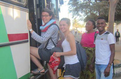 20.MISSION MAD 2016 : Mission à BEZAHA - 2ème semaine à MADA
