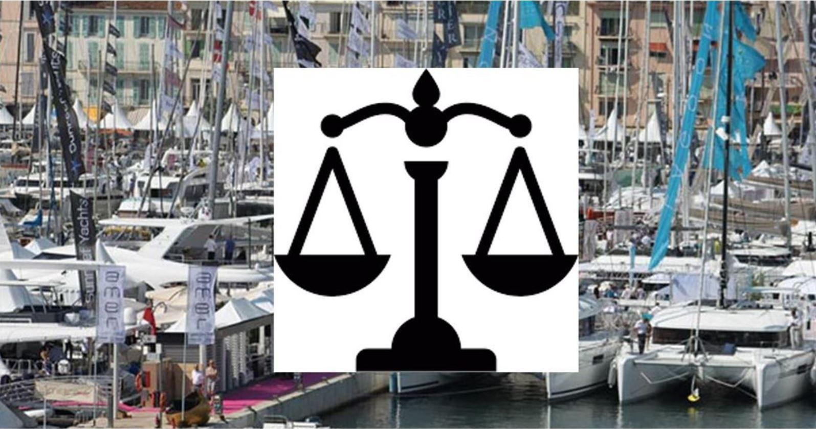 Yachting Festival Cannes : la Cour d'Appel de Paris tranchera le 15 Avril