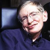 Retour sur la disparition de Stephen Hawking - frico-racing-passion moto