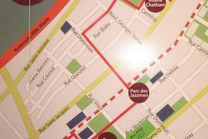 A Montreal: la petite bourgogne