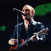 U2 -PopMart Tour - 28/06/1997 -Chicago -USA -oldier Field #2 - U2 BLOG