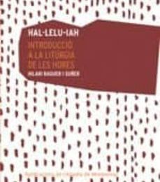 Amazon descarga de mp3 de libros HAL·LELU-IAH