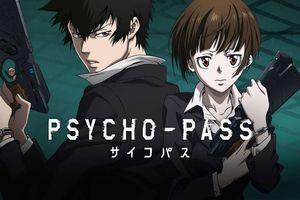 [anime SF] Quelle est la teinte de votre Psycho pass ?