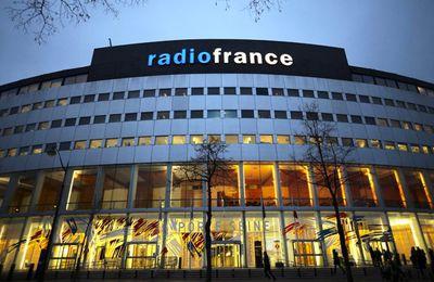 La dispositif des antennes de Radio France pour les Jeux Olympiques et Jeux Paralympiques de Tokyo