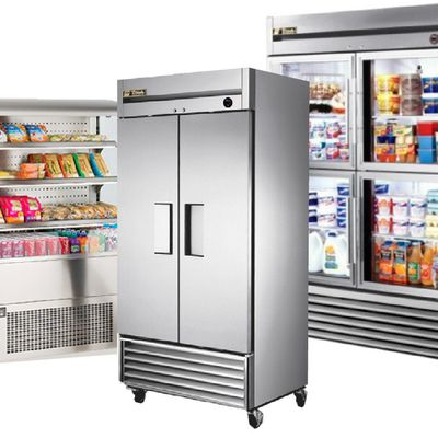 How the Commercial Refrigeration Equipment Market in Latin America is Growing?