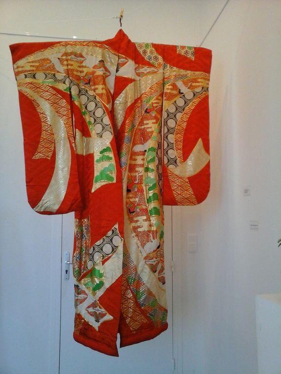 une expo de Patricia Bronsard et Nicole Goyère