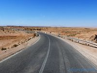 RN9-RN10 Ouarzazate - Ait Zineb (Maroc en camping-car)