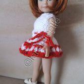 jeu concours: une petite robe à gagner - laramicelle