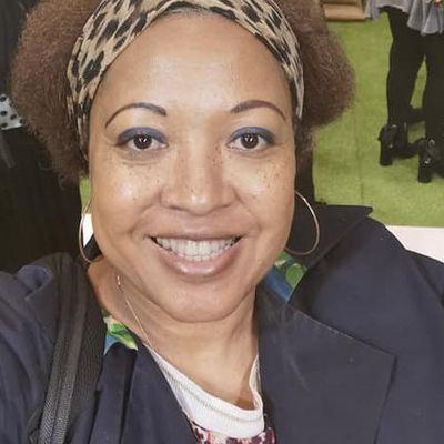 Afriquedomtomnews, blog géré  par Isabelle Gratien-Eboué, journaliste indépendante