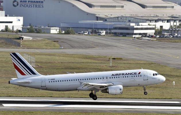 Le «calvaire» d'un équipage Air France en Argentine