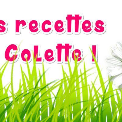 La recette de mai 2015 - La saison des cerises !!!