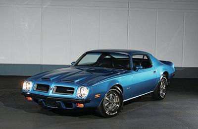 Pontiac Formula 455 (1974 / 1976)