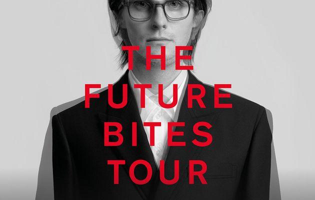 STEVEN WILSON en concert au Zénith de Paris + 6 dates en province ! Nouvel album dispo le 29 janvier 2021