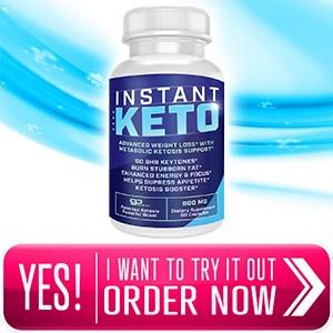 Instant Keto - The Advanced And Natural Weight Loss