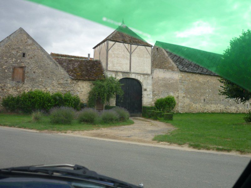 Album - Week-end-Champenois-Juin-2011--2