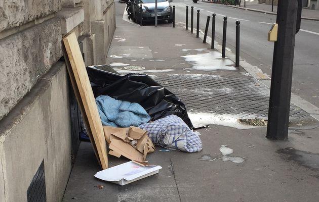 Rue de la Croix-Nivert, Paris 75015
