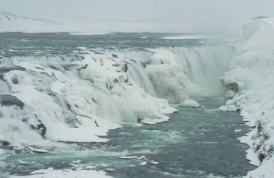 Iceland Excursion : The Golden Circle