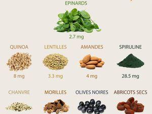 9 - La santé aliment