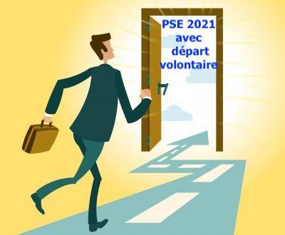 Le PSE 2021 est transformé en PDV