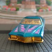 1971 BUICK RIVIERA HOT WHEELS 1/64 - car-collector.net