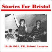 U2 -October Tour -18/10/1981 -Bristol -Angleterre -Locarno - U2 BLOG