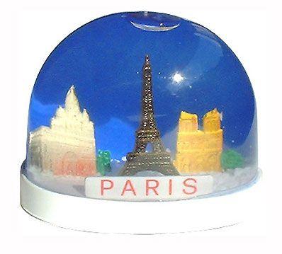 Paris ailleurs