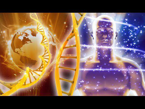 """Message de Gaïa: """"Votre vaisseau terre, ascensionne à la vitesse grand V"""" - 04/02/2021."""